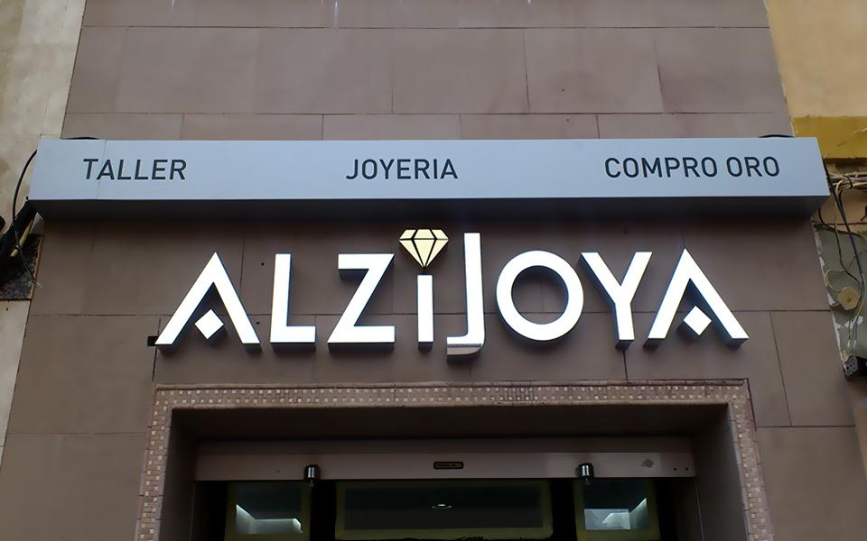Alzijoya