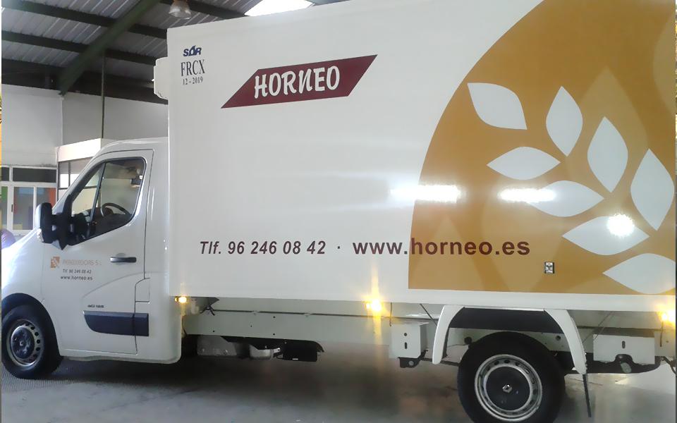 Horneo