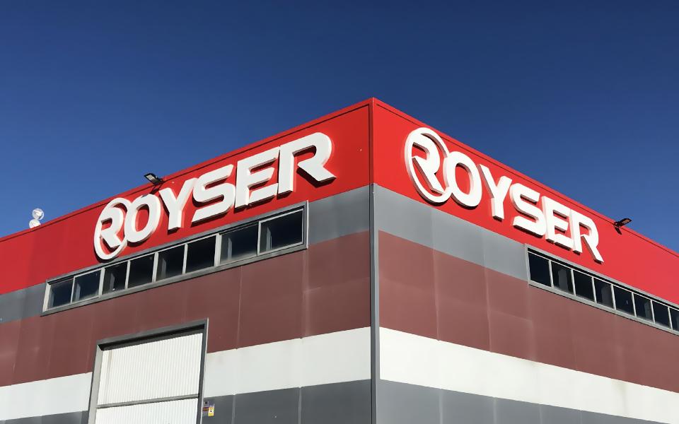 Royser