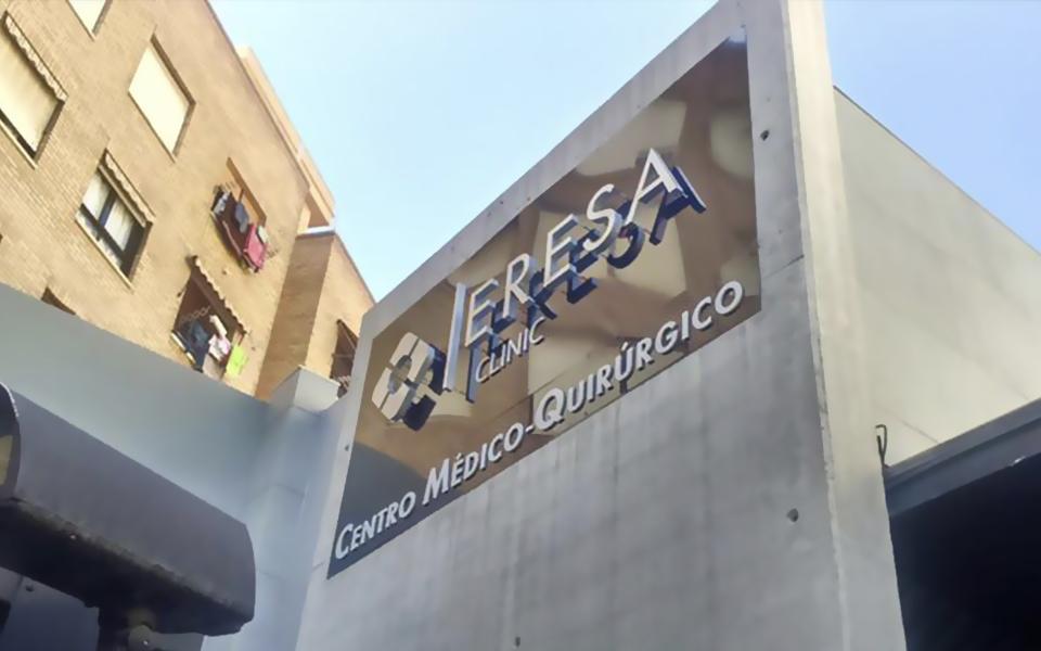 Eresa Clinic