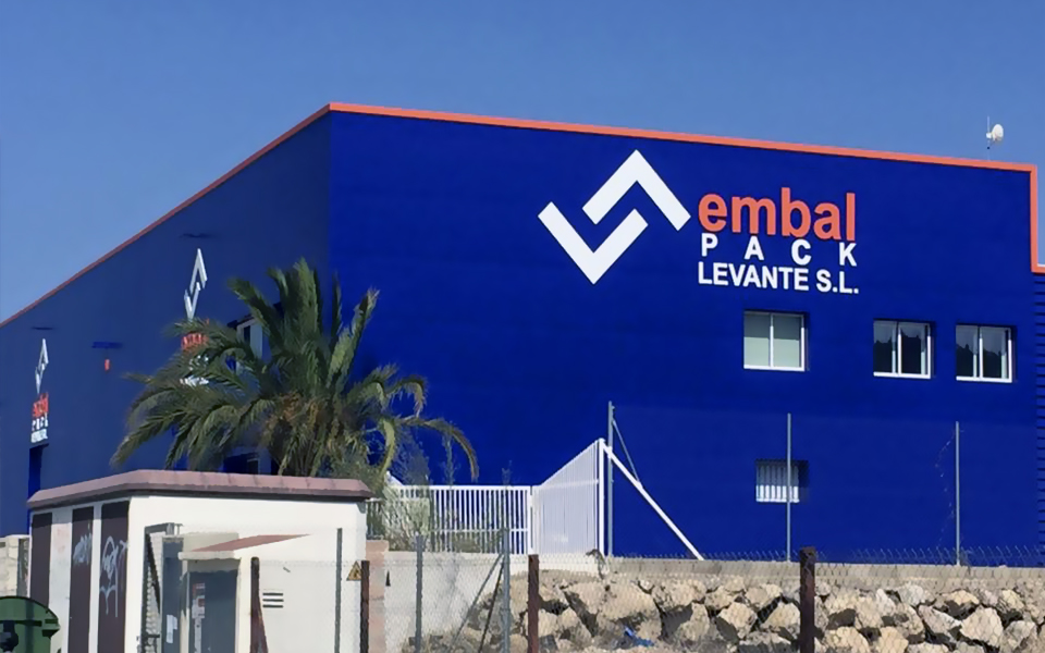 Embal Pack Levante s.l.