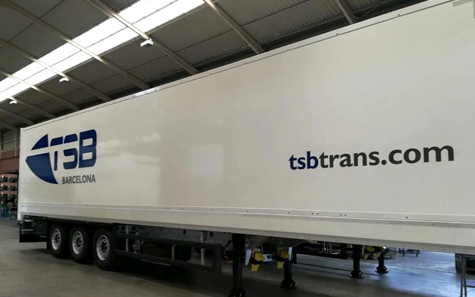 TSB Barcelona