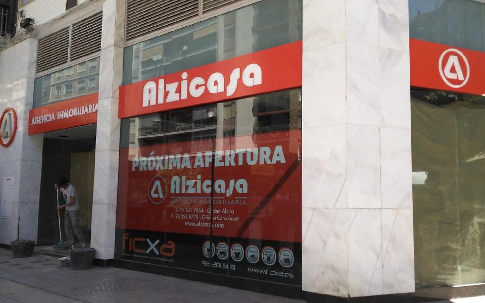 Alzicasa