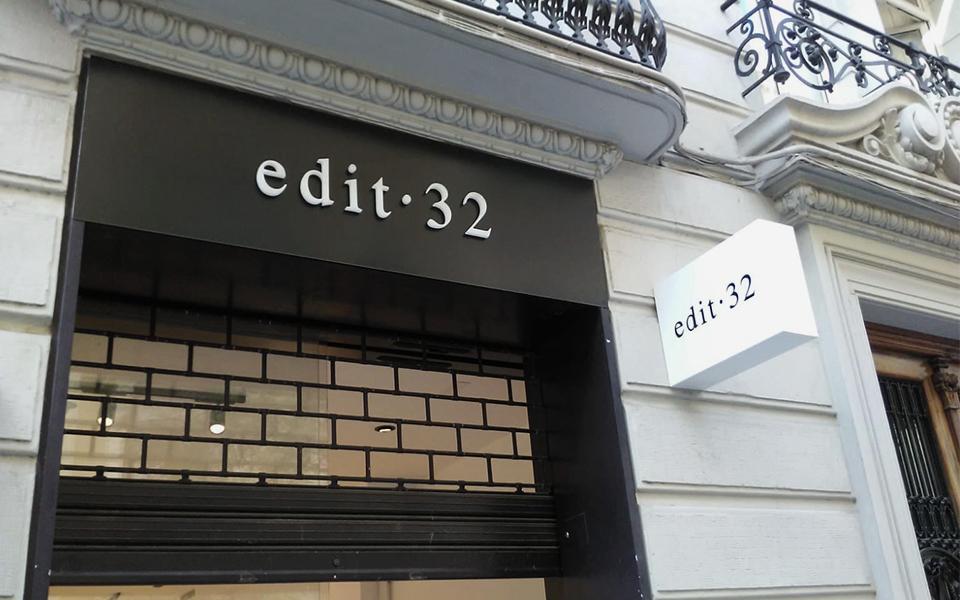 Edit 32