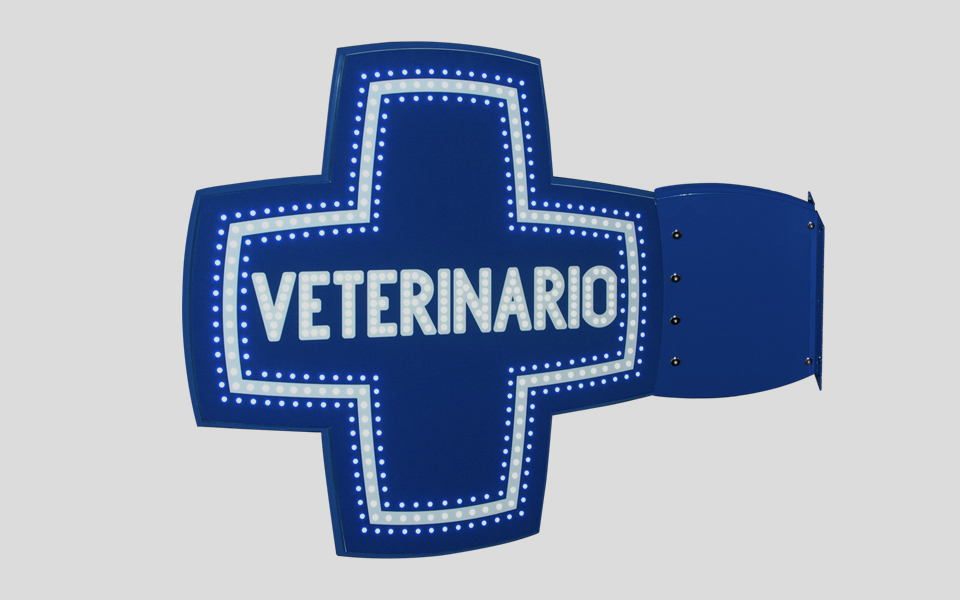 Pantallas veterinario