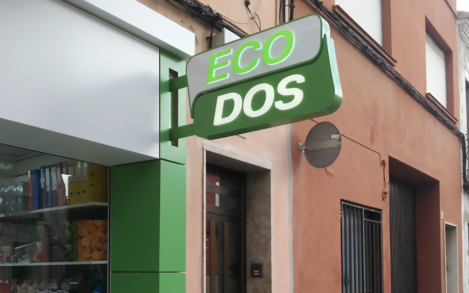 Eco Dos