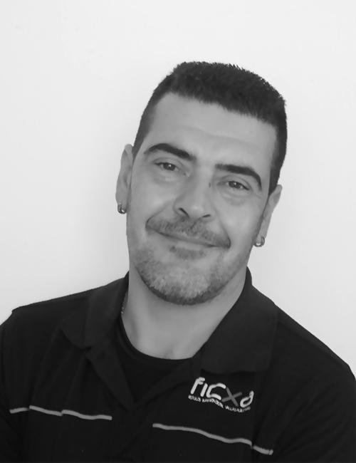 Vicente Chaveli